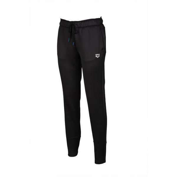 W Gym Spacer Pant musta L
