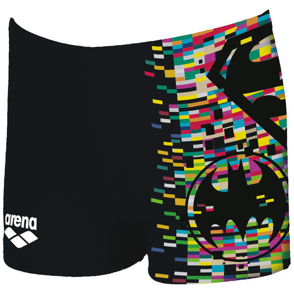 Arena B SuperHero Jr Short BAT