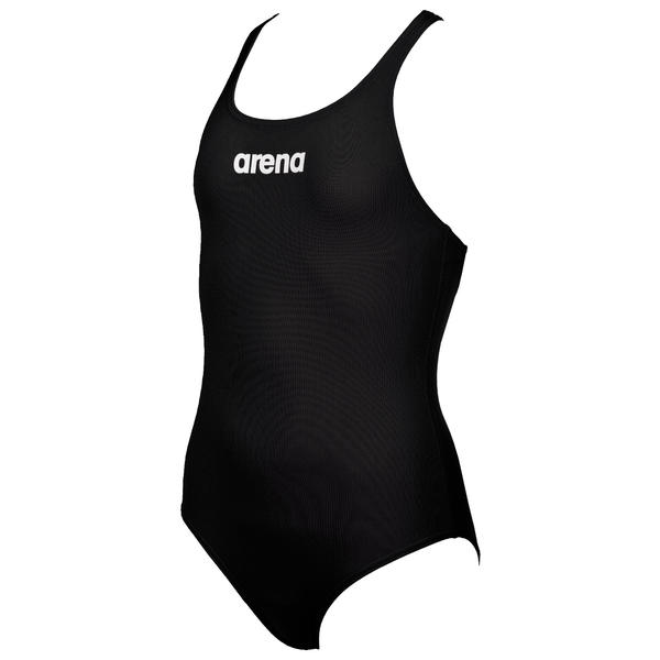 Arena G SOLID Jr SwimPro musta