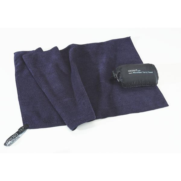 Microfiber Terry Towel dolp XL
